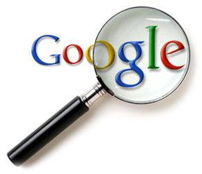 Поиск в Гугл, контекстная реклама