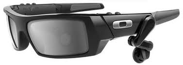 интерактивные очки от Гугл