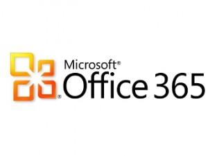 """""""облачный"""" сервис Office 365"""