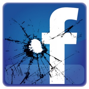 Уязвимость фейсбук
