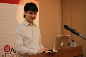 Азамат Ушанов - гуру инфобизнеса
