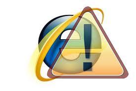 Уязвимость браузера ИЕ (IE)
